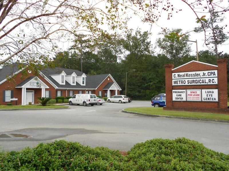 Pregnancy Care Center - Springfield First Baptist Church